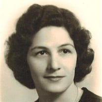 Josephine M. Vella