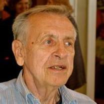 Solomon Bentley