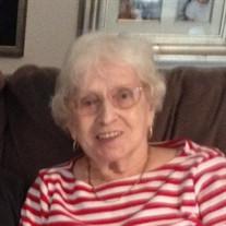 Doris Evelyn Elkins Black