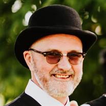 Hugh Thomas Dickinson