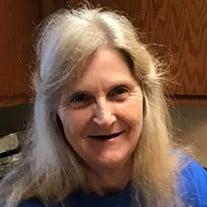 Robin Annette Wells