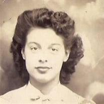 Violet  Gross