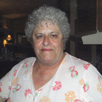Mrs. Marlyn Joyce  Richardson-Rogers