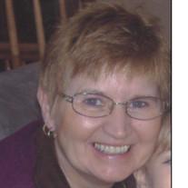 Nancy  K. Dickenson