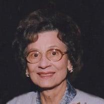 Mary Powless