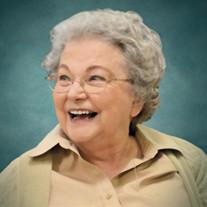 Madelyne B. Watson