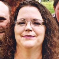 Rhonda Lee Hale
