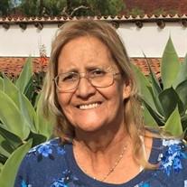 Evelyn Marie  Gallegos