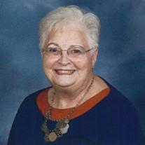 Mrs. Faye Deason Shivers