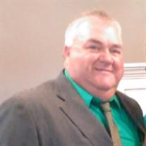 Pastor Wendell Carnley