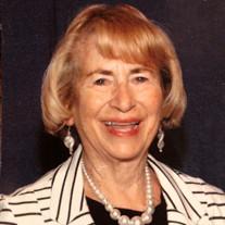 Mrs. Marjorie Helen Melby