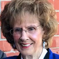 Rita Gayle Baker