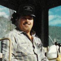Ralph Arden Meadows Jr.