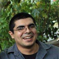 David Pete Garcia II