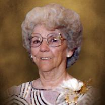 Mrs. Polly Manley Whitworth