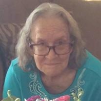 Susan Marie Bateman