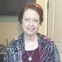 Marcia Ann Tyler