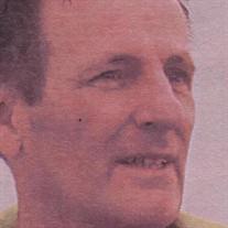 Ricky Eugene Hoover