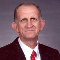 Edward Latrell Windham