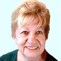 Carol Ann Warner