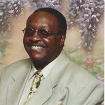 Apostle Walter Lee Crook