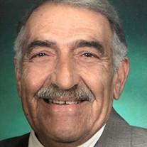 Mr. Denny Charles Broadwell