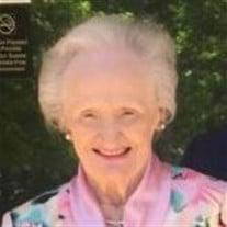 Patsy Adcock