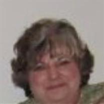 Barbara King Davenport
