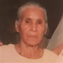 Lina Solorsano Barajas