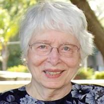 Ann  Hobgood Govett