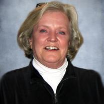 """Ann """"Bess"""" Leslie Ballinger"""