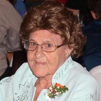 Harriet Mae Pretzer