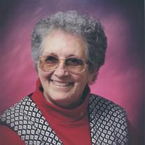 Doris Deen