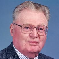 Harold A. Hensley