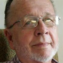 John Brent Hoffman