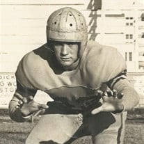 Frank Lynn Horton