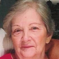 Doris M. (DeLaurie) Capparelli