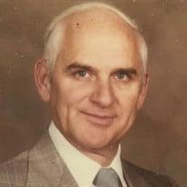 Berle Edward Myatt