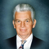 Mr. Joseph Ancel Floyd