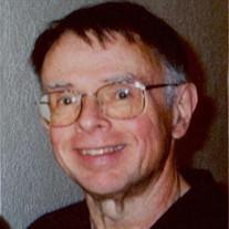 Donald H. Bergen