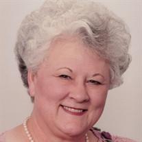 Aurelia F. Brewer