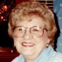 Mary Ann Karajz