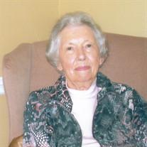 Ethel Bailey Blackmon