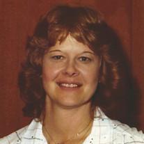 Sharon Leigh Willess