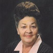 Mildred Jane Alford