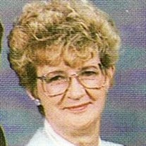 Eileen (Jorgensen) Kolz