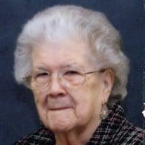 Verna Juanita Heckert