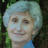 Phyllis A Elliott