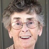 Carolyn  Leonard Kyles