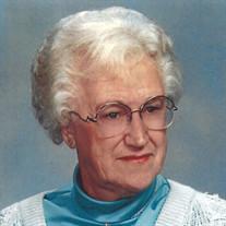 Jennie B. Fielding